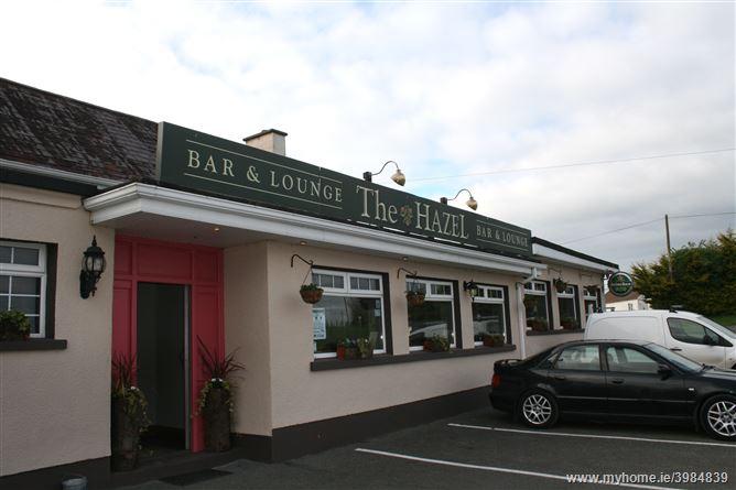 The Hazel, Rahugh, Cappanrush, Kilbeggan, Westmeath