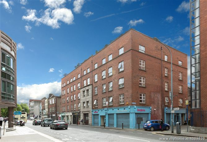 Photo of 1 College Court, Kevin Street Lower, South City Centre - D8, Dublin 8