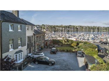 Photo of Denis Quay, Kinsale, West Cork