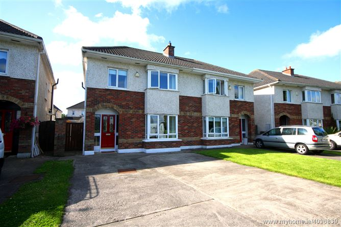 38 The Park, Hunters Run, Clonee, Dublin 15