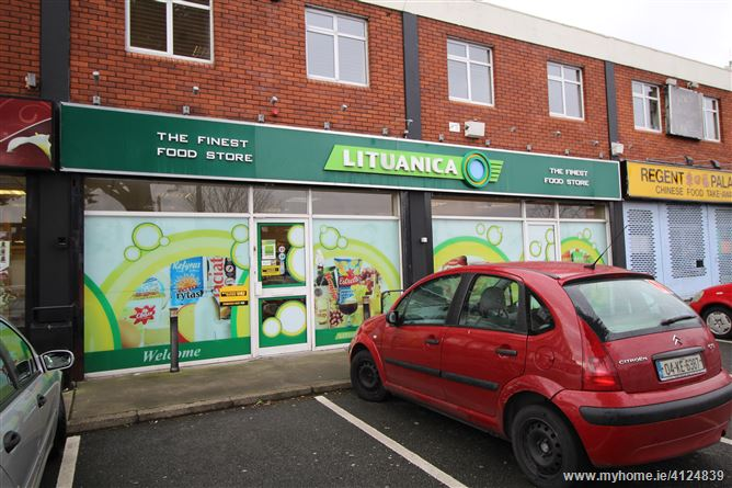 Unit 4, Walkinstown Mall, Walkinstown, Dublin 12