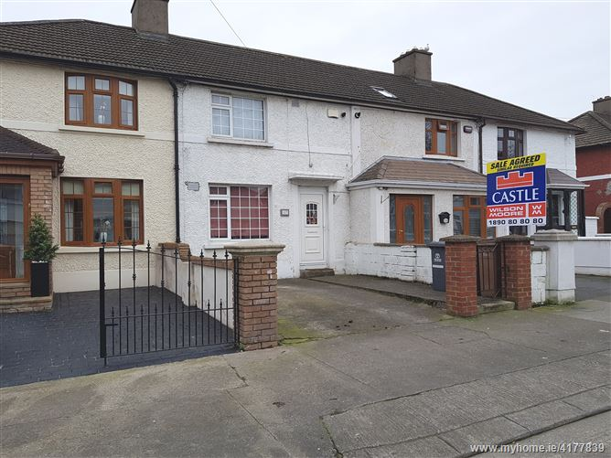 160 Killala Road, Cabra,   Dublin 7