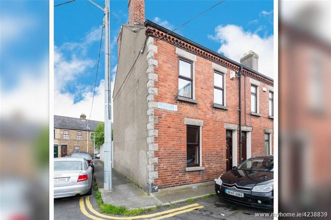 4 Alma Terrace, Ranelagh, Dublin 6
