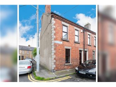 Photo of 4 Alma Terrace, Ranelagh, Dublin 6