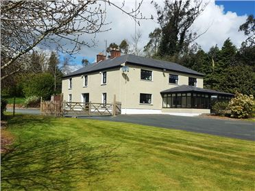 Main image of Killynann House, Killynann, Gorey, Wexford