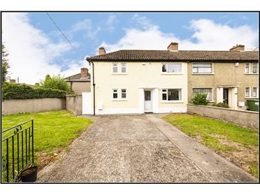 Photo of 10 Saint Pappin Road, Glasnevin, Dublin 11