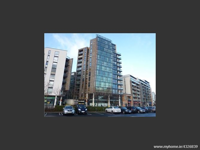 43 Alen Hall, Belgard Square West, Tallaght,   Dublin 24