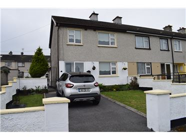 Photo of 5 St. Patrick's Park, Tullow, Carlow
