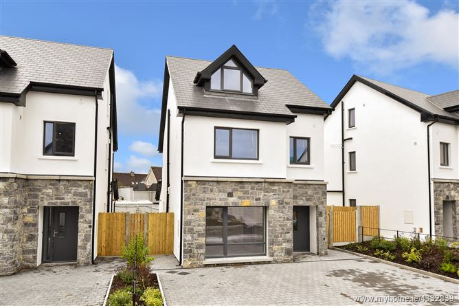Main image for House Type C, Cappagh Road, Knocknacarra, Galway