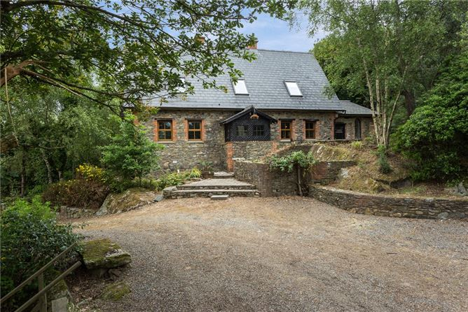 Main image for Killowen Wood On 6.32 Acres,Dunganstown,New Ross,Co. Wexford,Y34 CV65