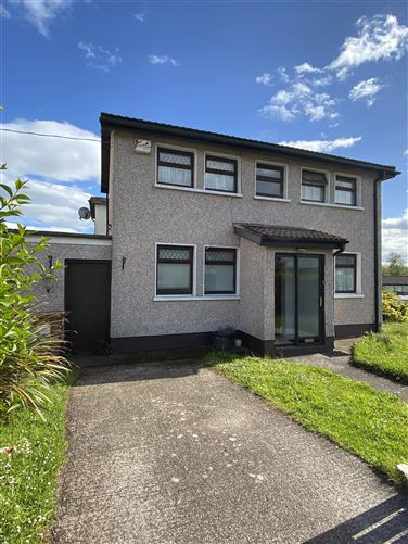 Main image for 1 Cherry Tree Road, Togher, Cork City, T12N5NE