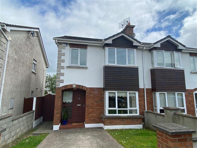 Main image for 34 The Close, Curragh Grange, Newbridge, Kildare, W12 NY07
