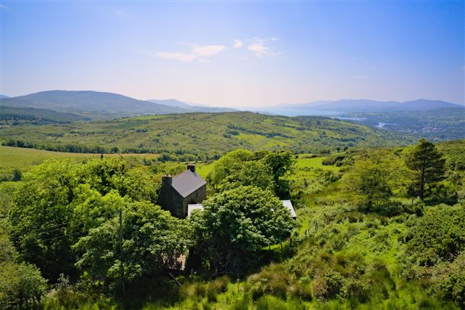 Main image for House in the Trees, Ballycommane, Durrus, Cork