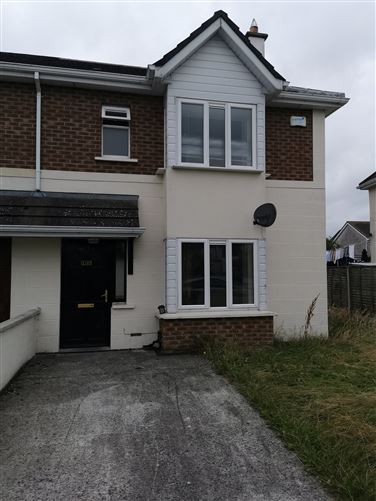 Main image for 10 Cyprian Avenue, Athy, Kildare