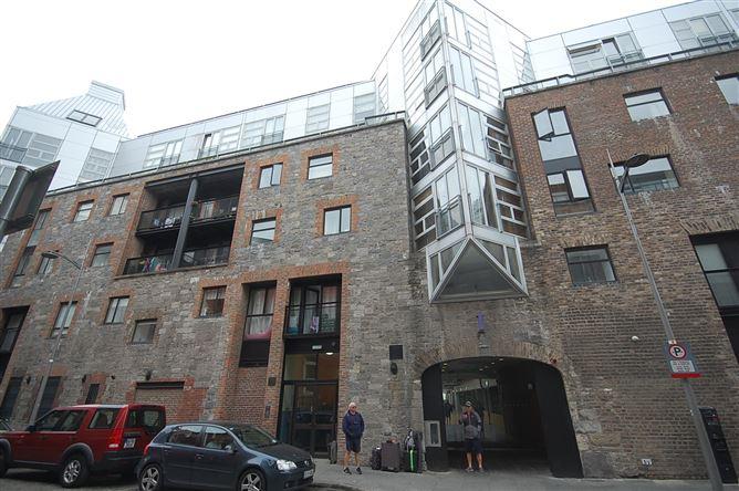 Main image for 45 Smithfield Village, Bow Street, Dublin 7, Smithfield, Dublin 7