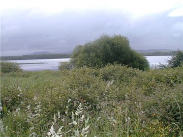 Photo of Site at Cloonfadda, Killaloe, Co. Clare
