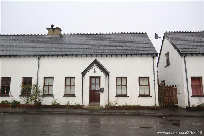 Pound Street,Ramelton,Co. Donegal