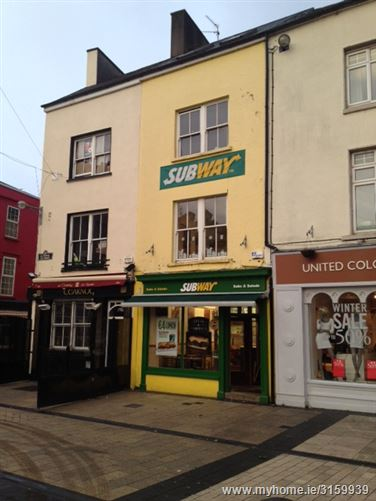 Subway, The Square, Tralee, Kerry