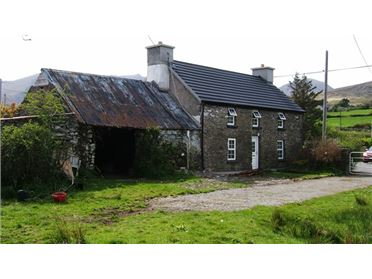 Hollybush Cottage, Teer Cross, Brandon, Cloghane, Kerry