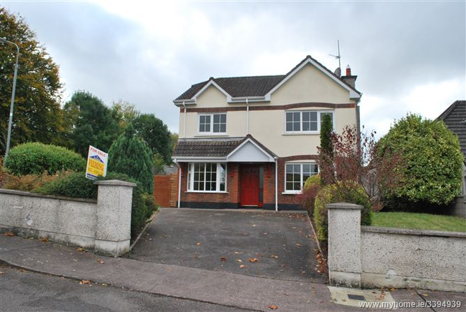 58 Woodberry, Greenfield, Ballincollig, Cork