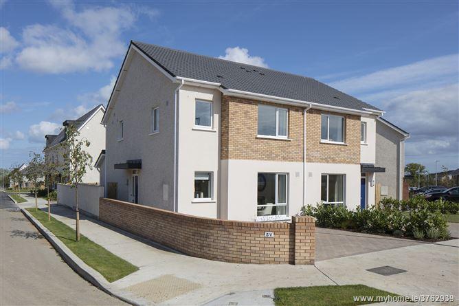 Photo of Ashfield, Ridgewood, Swords, Co. Dublin.Brand New 3 Bedroom Houses (Type B4)