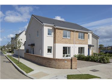 Main image of Ashfield, Ridgewood, Swords, Co. Dublin.Brand New 3 Bedroom Houses (Type B4)
