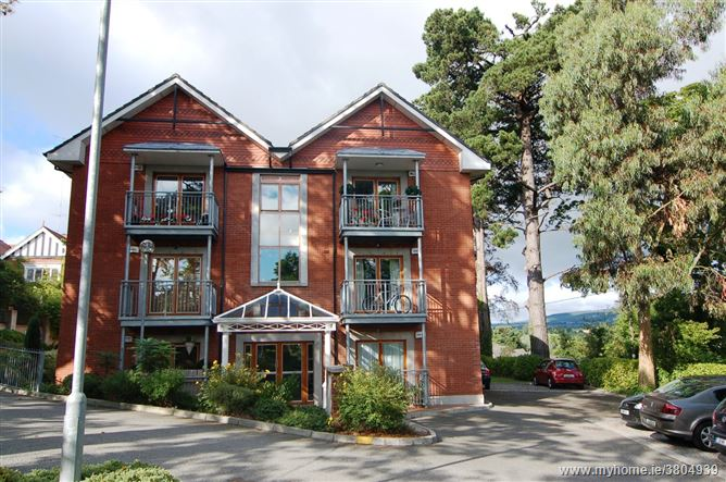 Apt. 8 Silverdale Court, King Edward Road, Bray, Wicklow