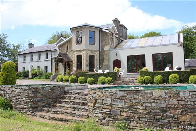 Gurteen House, Bandon, Cork