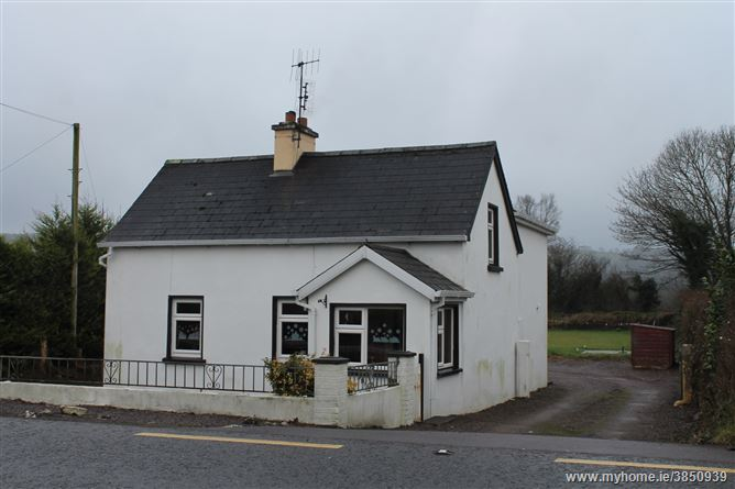 Lissacreasig, Macroom, Cork