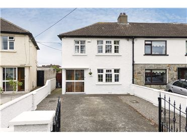 Photo of 37 Hardebeck Avenue, Walkinstown,   Dublin 12
