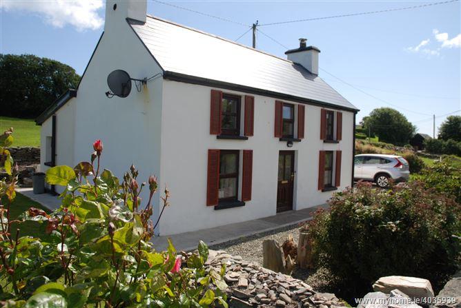 Croi Cottage, Coast Road, Castletownsend, Cork