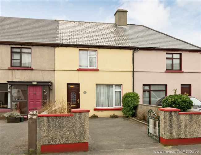40 St Annes Terrace, Sligo City, Sligo