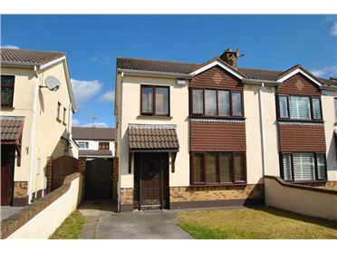 Photo of 10 Abbeyvale Close, Swords, County Dublin