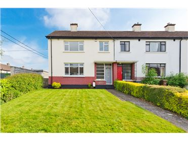 Photo of 2 Anville Drive, Stillorgan, County Dublin
