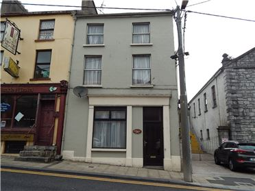 Photo of Ardmore House, Chapel Street, Charleville, Co Cork, P56 AE20