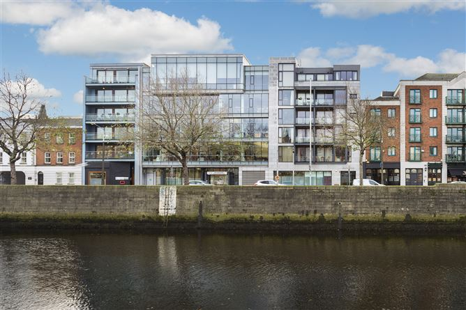 19 Mellowes Quay, South City Centre, Dublin 8