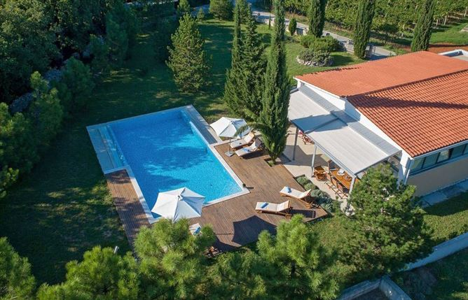 Main image for Villa Breg,Labin-Kapelica,Istria,Croatia