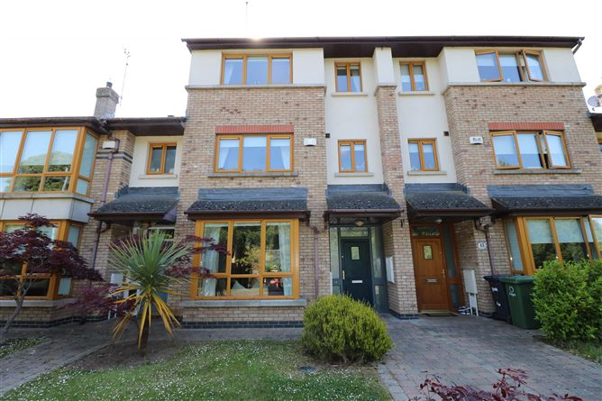 12 Park Heath, Grange Rath, Drogheda, Meath