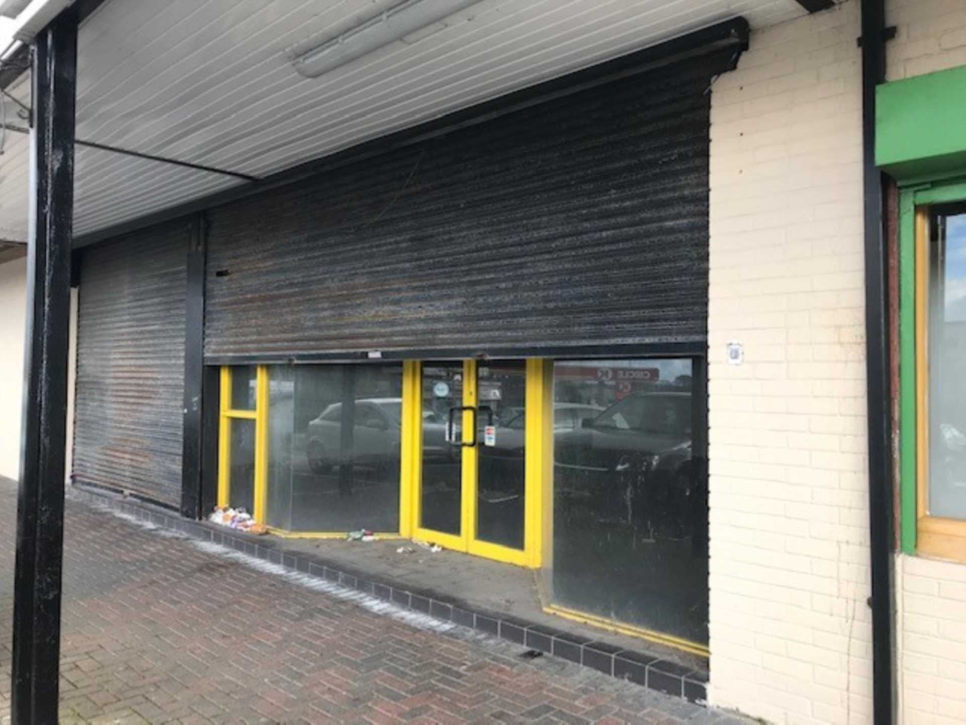 Xtra Vision Unit, Roxboro Shopping Centre, Co. Limerick