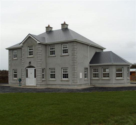 Main image for Eyre Demense,Eyrecourt,Ballinasloe,Co. Galway,H53 X663