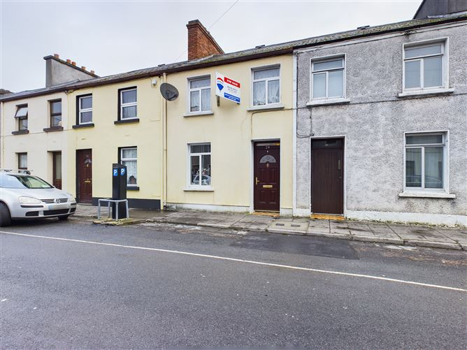 Main image for 29 Saint Bridget's Terrace, Prospect Hill, City Centre, Galway City