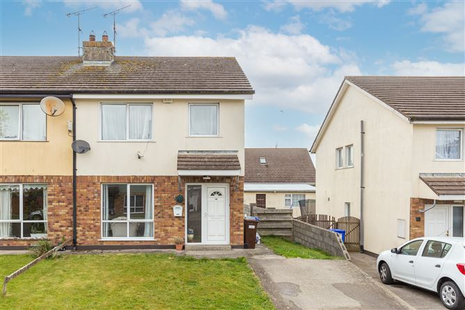 Main image for No. 29 Mount Prospect, Clonard, Wexford Town, Wexford, Y35 H9C1