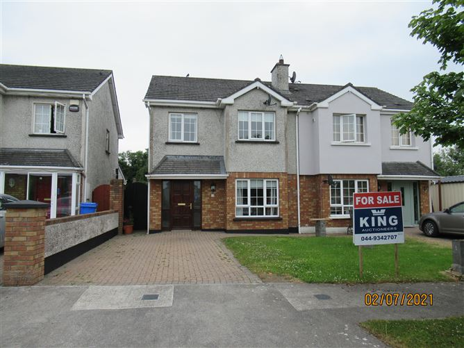 Main image for 37 Castle View, Delvin, Westmeath