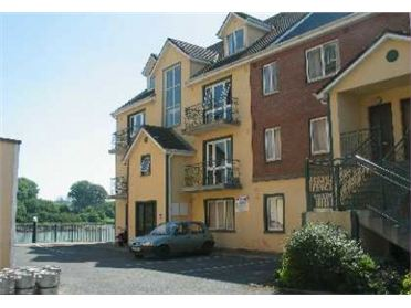 16 Suir House, Canada Square, Waterford City, Waterford