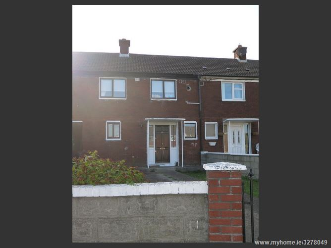 24 St Donagh's Road, Donaghmede,   Dublin 13