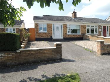 Main image of 47, Kiltipper Drive, Aylesbury, Tallaght, Dublin 24