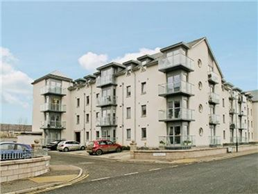 Main image of The Links Apartment,Dundee, Angus and Dundee, Scotland