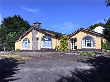 Main image of Woodcock Lodge, Woodcock Hill, Meelick, Clare