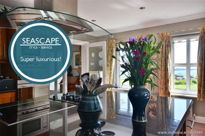 Main image for Seascape , Feohanach, Dingle