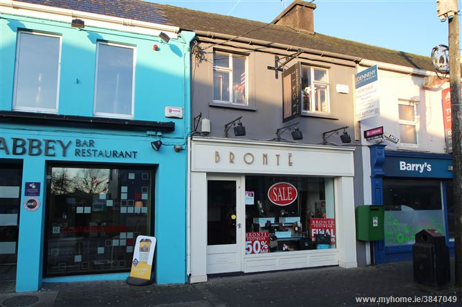 Bronte, Main St., Carrigaline, Cork